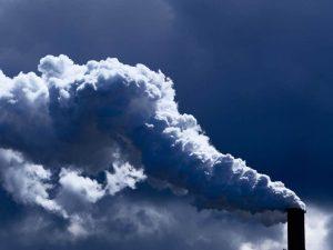 elektráreň na uhlie v Hamburgu