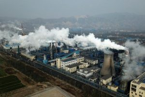 emisie uhlíka